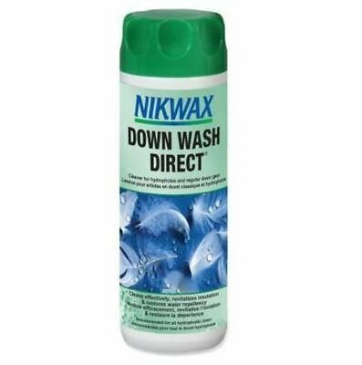 Nikwax Down Wash - Cleaner For Down Filled Clothing & Equipment