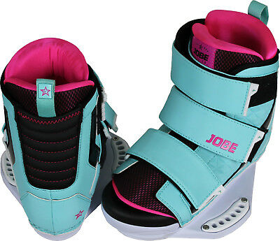 Jobe Treat Ladies Wakeboard Boots - Multiple Sizes Available