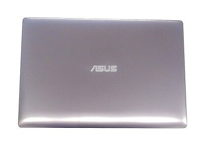 New Asus N550JA N550JV N550LF N550JK Back LCD Lid Bezel Cover 90NB00K1-R7A020