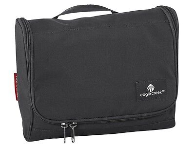 Eagle Creek Pack It On Board Toiletry Bag (Black)