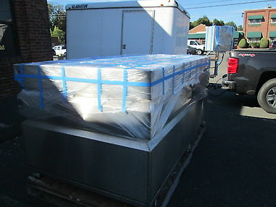 Hydrographics Dip Tank Hydrodipping System 6' Dip Area by Liquid Concepts