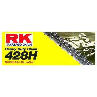 RK NEW 428 Heavy Duty Honda CT 110 Postie Bike 104 Link Motorcycle Chain