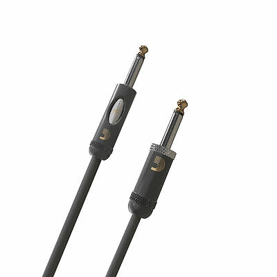 Planet Waves PW-AMSK-10 American Stage Kill Switch Guitar Instrument Cable 10 ft