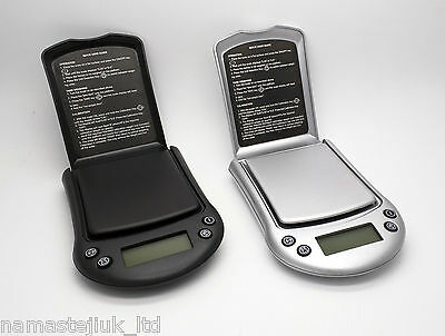 Pocket Digital Scale 0.1g x 500g / 0.1g x 600g Jewellery Weigh Scales Cheapest