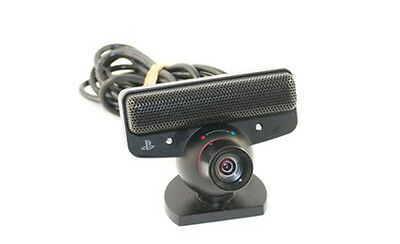 Sony PlayStation 3 Eye Camera Move Motion Bulk Brand New Genuine Official PS3