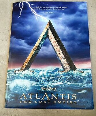 Atlantis Press Kit