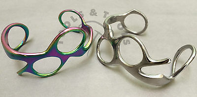 High Quality Personalised Barber Hairdressers Hair Scissors Bracelet 2 Colours