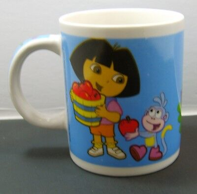 Dora The Explorer Mug - New