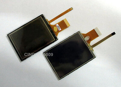 New LCD screen display for Sony DCR- HC20E HC30E HC40E Video camera+ Touch