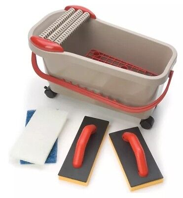 Barwalt 81584 Ultra Tile and Grout Cleaning System