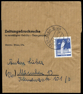Berlin Nr. 145 Brief (1696000395)