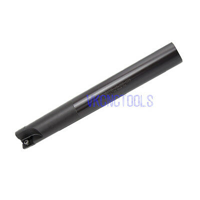 Dia.20mm *200mm Length Right-angle Indexable End Mill Cutter for APMT1135 Insert