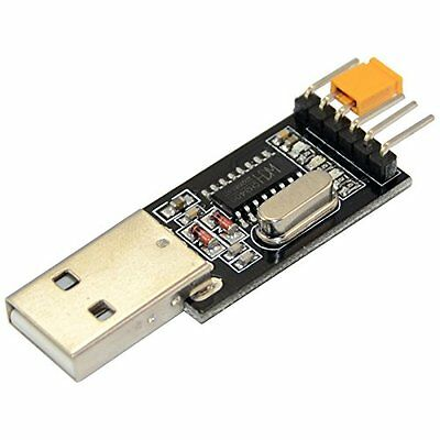 USB To RS232 TTL CH340G Converter Module Adapter STC replace Pl2303 CP2102 Z3