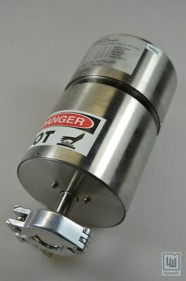 MKS 631A11MDEH, Type 631 Baratron Absolute Capacitance Manometer