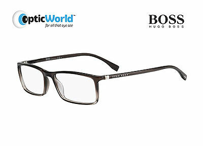 HUGO BOSS - HB0680 Designer Spectacle Frame with Case (All Colours)