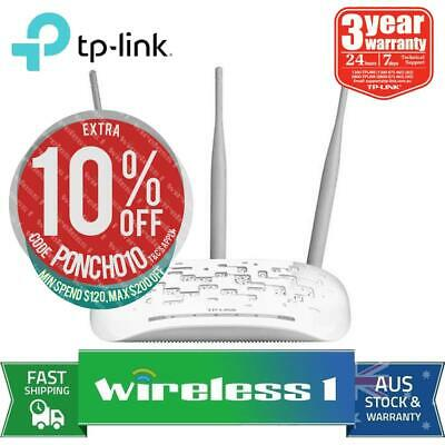 TP-Link TL-WA901ND 450MBPS Wireless N Access Point