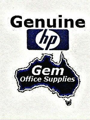 GENUINE HP 72 PRINTHEAD MATTE BLACK & YELLOW C9384A (Guaranteed Original HP)