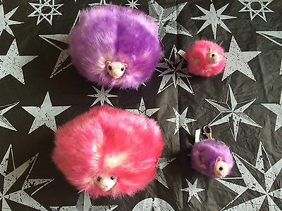 Harry Potter Pygmy Puffs WITH NOISE Fantastic Beasts Warner Bros. London Tour