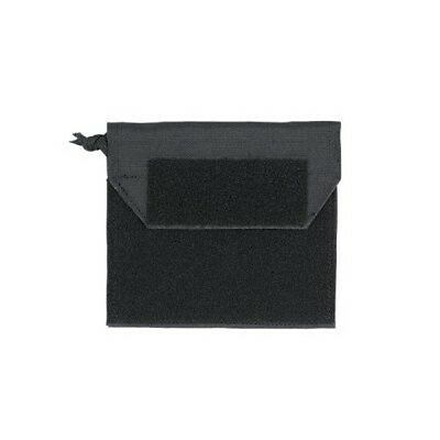 New! Voodoo Tactical MOLLE Admin Pouch Black  15-004301000