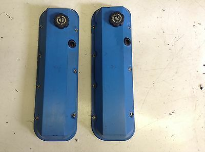 454 7.4 Mercruiser gen6 bbc valve covers