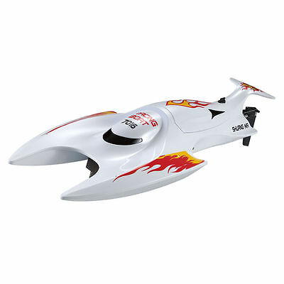 Radio Control Double Horse 7016 Water Cooled 2.4ghz RC RAPID Racing Speed Boat