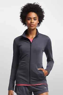 ICEBREAKER Womans Victory Long Sleeve Zip - 200g/m² Merinowolle