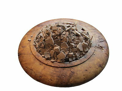 1Kg Rhassoul Ghassoul Moroccan Clay Chunks Face Mask Hammam With Ecocert 1Kg