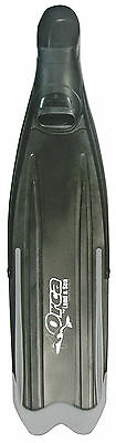 Land & Sea Orca Diver Fins / Dive Flippers BRAND NEW