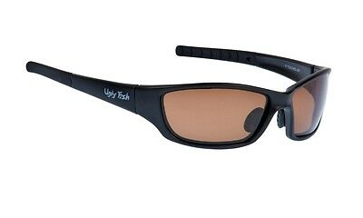 Ugly Fish P1223 Sunglasses with Polarised lens for Maximum UV protection NEW
