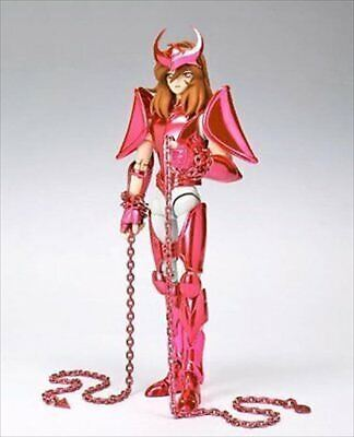 Bandai Saint Seiya Cloth Myth Andromeda Shun (final Bronze Cloth) Original Color