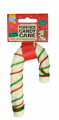 "Armitage Christmas Pawsley Candy Cane 220mm (9"") AM10396"