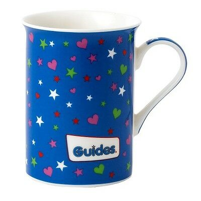 Guide Mug Guides Uniform Official New
