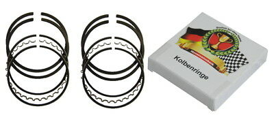 Kawasaki Z750 B/Y/K/LTD Twin Kolbenringe Piston rings - Standardmaß STD 78,00 mm