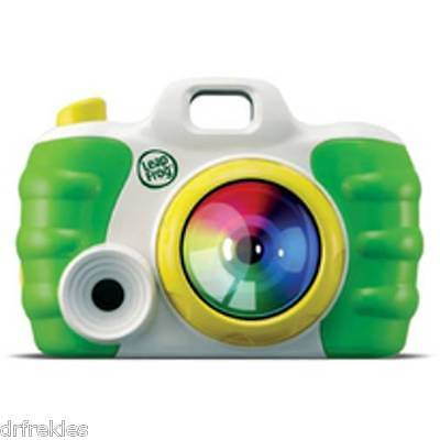 New LeapFrog Creativity Camera iPhone iPod App with Protective Case