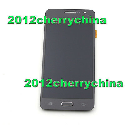 FRAME LCD Touch Digitizer For Samsung Galaxy Grand Prime SM-G530H G530FZ/DS