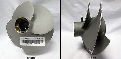 Can-Am Sea-doo Impeller Assy - MPN: 267000626