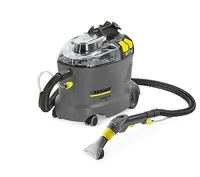 Karcher Puzzi 8/1C Carpet Cleaner - Hotel Restaurant Contract Cleaners 11002220