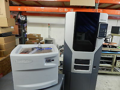Stratasys Fortus  Model 250mc 3D printer with CleanStation model SRS-DT3
