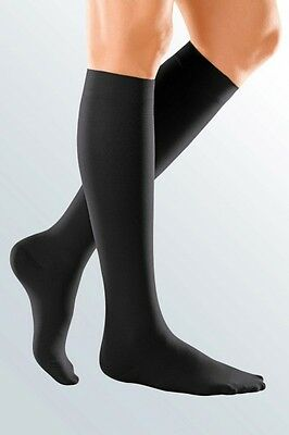 Medi Duomed Below Support Stockings Varicose Vein Circulation Compression Sock