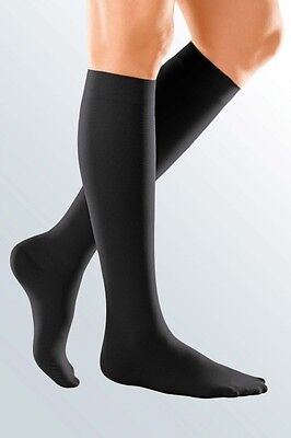 Medi Duomed Soft Below Knee Support Stockings Varicose Vein Compression Sock