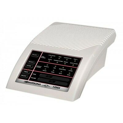 Marsona 1288A Sound Therapy Machine by Marpac
