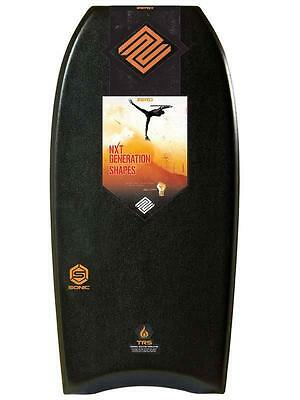 "Sonic Bodyboards 39"" - 41.5"" In Black From Ocean & Earth"