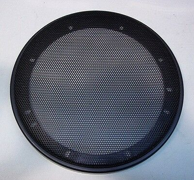 Pair grid for speakers from 16,5 cm