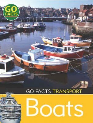Transport: Boats by Ian Rohr (Paperback, 2005)