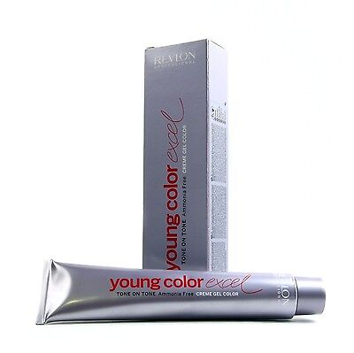 Revlon Professional tintura young color exel 70 ml nuance 3