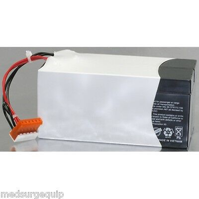 Defibrillator Battery Medtronic Physio Control Lifepak 9 9A and 9P