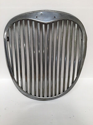 Vintage Singer Gazelle Genuine Front Grill Circa 1950's Classic Rare Collectible