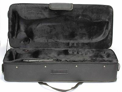 Trumpet Case - Ballistic Nylon - Masterpiece Brand - Suitable for all Trumpets