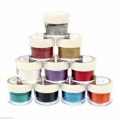Rainbow Dust Hologram NON-TOXIC Cake Decoration Glitters Sugarcraft Sparkle