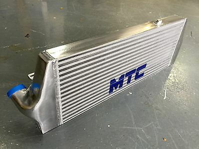 Mtc Motorsport Mk2 Ford Focus St St225  Alloy Front Mount Intercooler Fmic